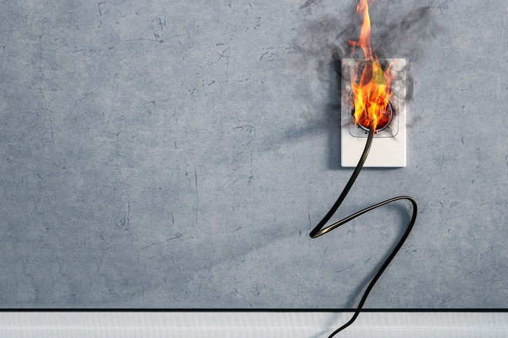 Major Electrical Code Violations Calgary | Canadian Electrical Code