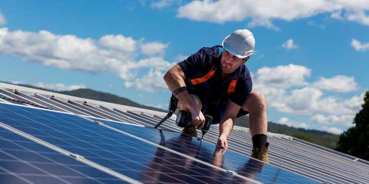 Solar Panel Installation >> Home Business Solar Panel Installation Calgary Solar Power Systems